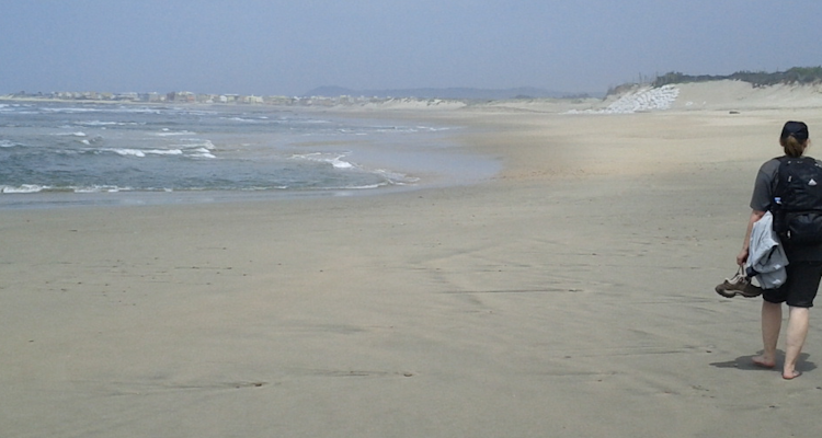 Caminho da Costa